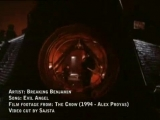 Crow. Breaking Benjamin - Evil Angel