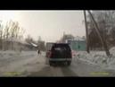 Отрадный Самарская область Пешеход не прав