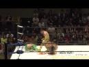 HAYATA Tadasuke YO HEY vs Banana Senga Tsutomu Oosugi Yuki Sato J STAGE Korakuen Hall