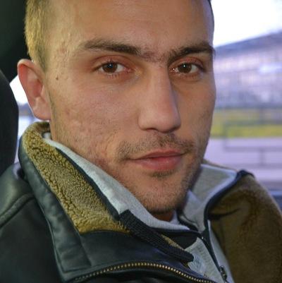 Андрей Волошин, Торопец, id12251100