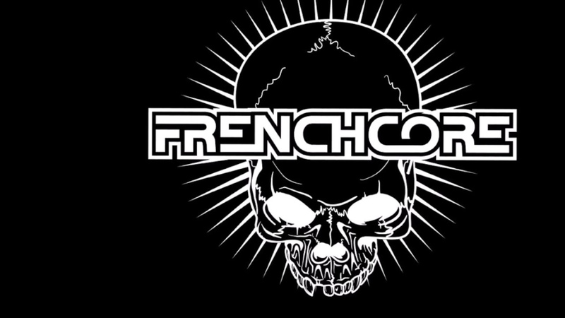 Frenchcore Mix of Popular Songs 2