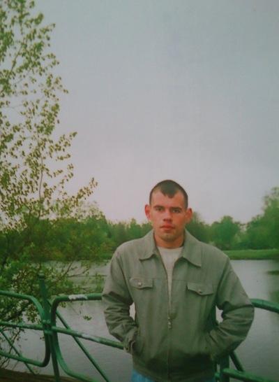 Алексей Трошин, 23 августа 1999, Санкт-Петербург, id197711106