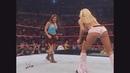 Torrie Wilson vs. Mickie James: Raw, May 22, 2006
