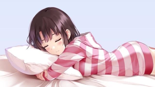 Dont Wake Megumi