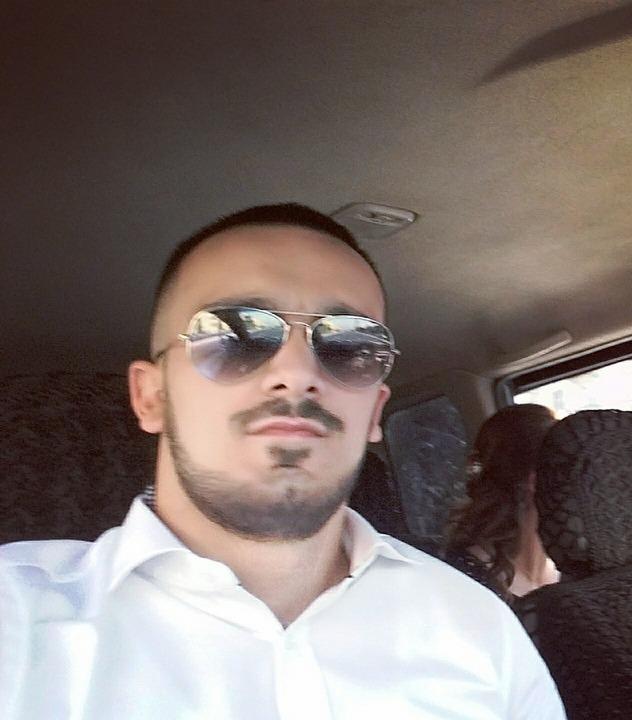 Rasul, 24, Baku