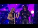 Avril Lavigne 2vLive concert QA - December 3, 2013