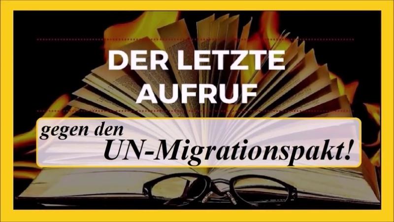 Letzter Aufruf für Deutschland!