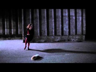 Nuits blanches sur la jetée («Белые ночи на причале»): отрывок