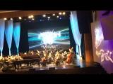 Сюита для фортепиано с оркестром (Венский вальс) - Александр Цфасман