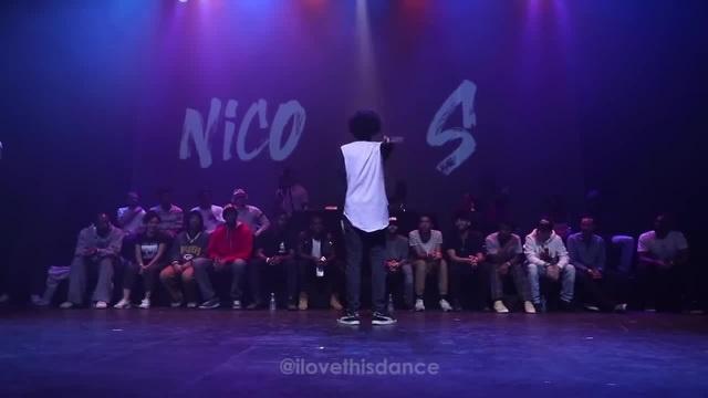 Beatkilling Dance Battles