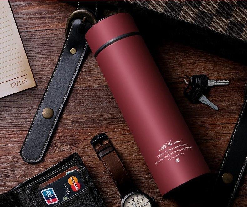 Подборка удобных и стильных термосов и термокружек для того что бы даже в самую пасмурную погоду с вами был любимый напи