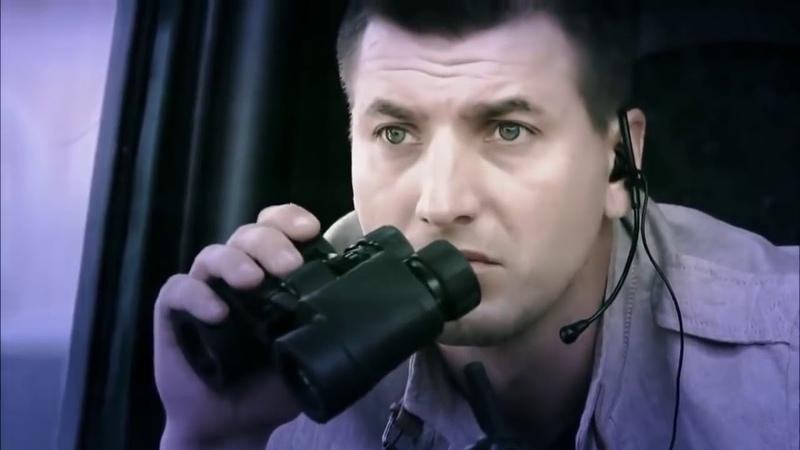 Kлип по сериалу ментовские войны Роман Шилов