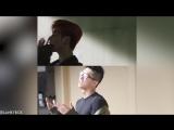 K-POP WITH ZERO BUDGET! (J-HOPE- Daydream, TWICE- TT, GOT7- Look, iKON- LOVE SCENARIO).mp4