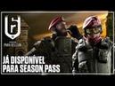 Rainbow Six Siege: Operação PARA BELLUM - Já Disponível para Season Pass