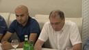 Сергей Шамба На наших глазах в Абхазии происходят похищения грабежи убийства суициды