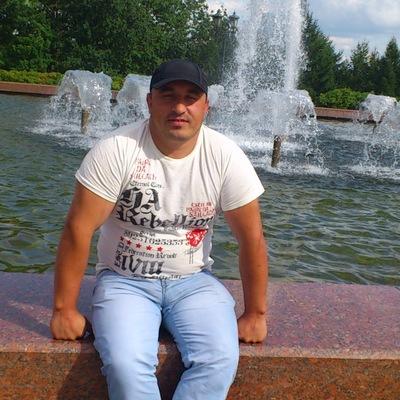Сулейман Рамазанов, 23 сентября 1979, Москва, id194119504