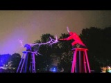 Tesla Battle // Glastonbury 2013