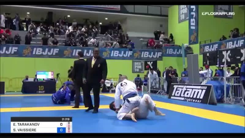 Чемпионат Европы 2019 Лиссабон masters-3 Light 76kg blue belt