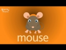 Kids Vocabulary - Animal Sounds - cow moo - Learn English for kids - English educational video