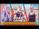 Road to the Games Ep. 18.01: Annie, Sara Katrin—Nordic Goddesses