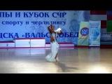 Калерия Сильченкова