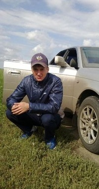 Алексей Попов, 17 декабря , Омск, id62185430