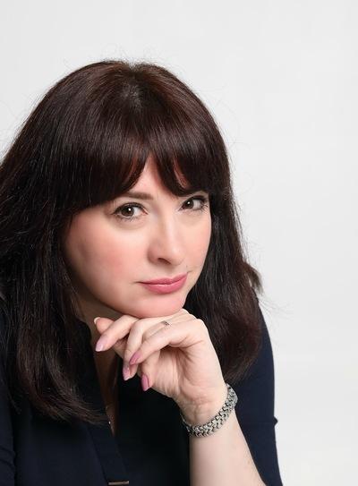 Валерия Маркина
