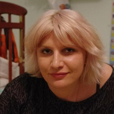 Яна Починок, 15 декабря 1986, Киев, id6612665