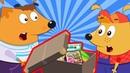 Развивающие Мультики Для Детей – Новогодний Сборник Мультфильмов – Все Серии Подряд 6