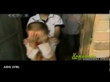 Real life mutant boy in china has eyes of a cat and can see in total darkness! WIN