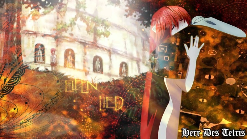 Lilium Duet 【MaleFemale】【Elfenlied】