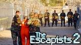 Чилим в The Escapists 2 K.A.P.O.W Camp