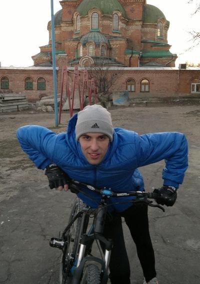 Константин Пышкин, 6 декабря 1988, Новочеркасск, id9677988