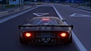 Gran Turismo Sport - Gameplay Ford GT LM Spec II Test Car @ Circuit de Sainte-Croix [1080p 60fps]