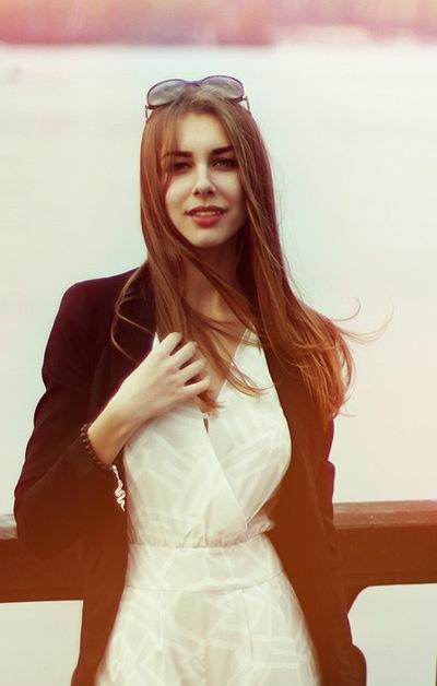 Александра Бабурская, 24 мая , Киев, id8361498
