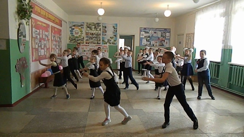 МОУ Амвросиевская школа № 5 Семинар заместителей директоров Динамическая пауза