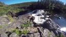 Поход по рекам Красненькая, Кутсайоки и Тумча на каяках