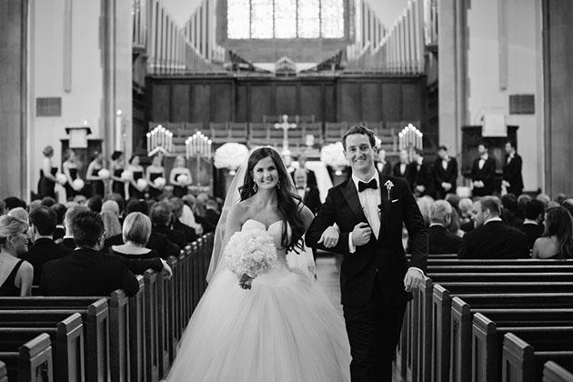 NMr2O7AtDLM - Изумительная свадьба в стиле Гламур (25 фото)