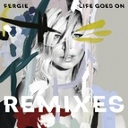 Fergie альбом Life Goes On