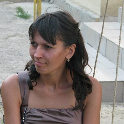 Оксана Кривенко, 8 июня , Луганск, id216032701