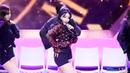 181210 청하 CHUNG HA Love U 4K 60P 직캠 @ 골든글러브 시상식 by Spinel