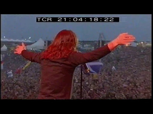 Black Sabbath - Live in Donington Park 2005