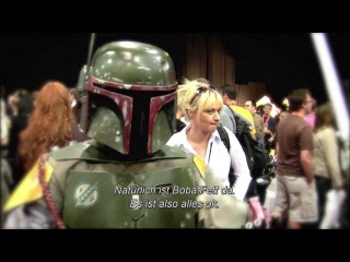 Star Wars | Celebration Europe Trailer (2013) Essen