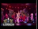 Miley Cyrus We Can't Stop DJ Domination Video Remix Twerking Performance - MTV VMA 2013