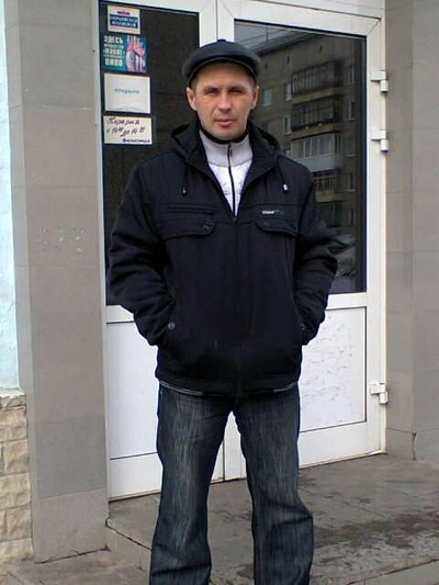 Андрей Елфимов, 11 ноября 1976, Екатеринбург, id190182438