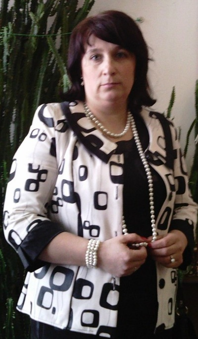 Елена Прокофьева, 27 июля , Санкт-Петербург, id17210213