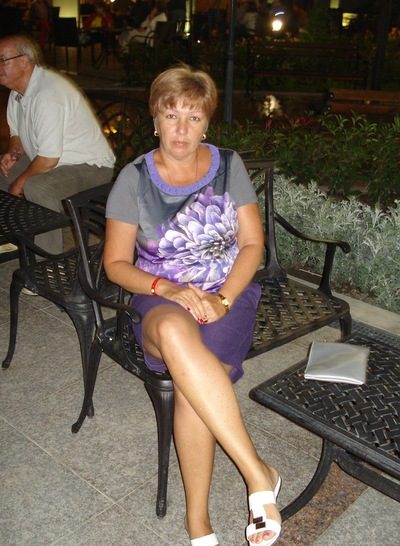 Надежда Владимирова, 14 июня , Москва, id27169973