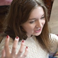 Эльмира Фатихова, 1 мая , Нижнекамск, id209416443