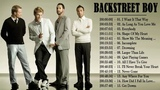 Backstreet Boys Greatest Hits (2018) - Top 20 Best Songs Of Backstreet Boys!