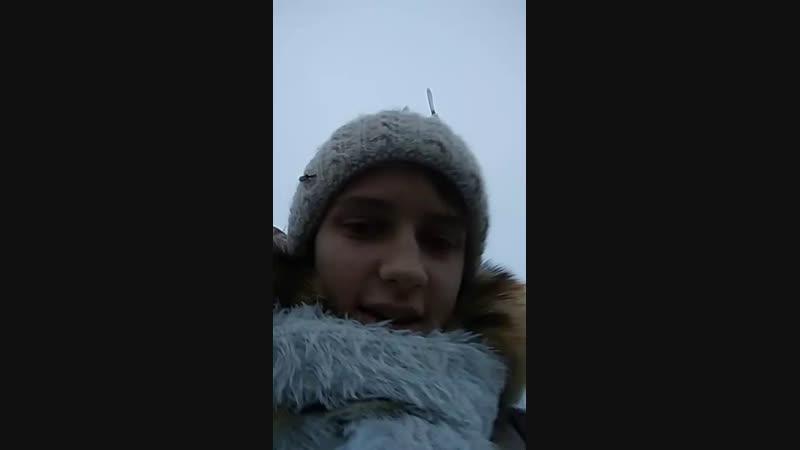 Darya Ermakova - Live